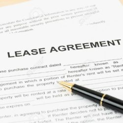 Read Your Lease! Legal Issues with Landlords