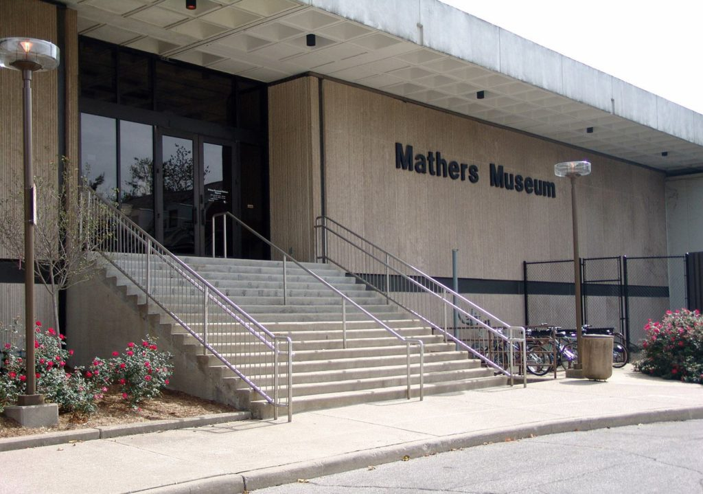 Mathers Museum